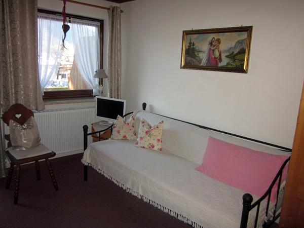 Gästehaus Pöppl Zimmer 06 Dalsen Bildnummer 04