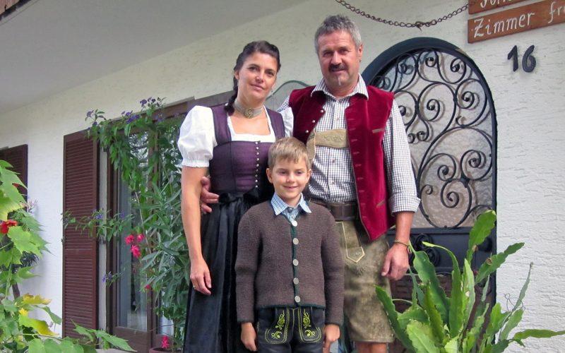 Familie Pöppl