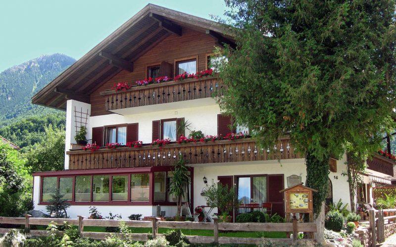 Gästehaus Familie Pöppl