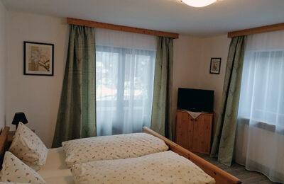 Doppelzimmer Geigelstein