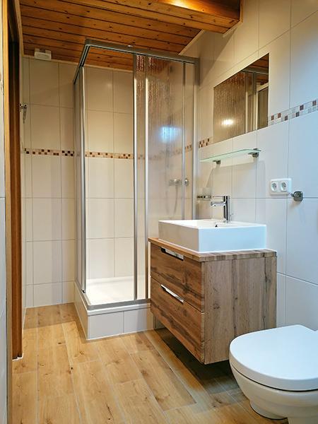 Gästehaus Pöppl Zimmer 06 Dalsen Bildnummer 02