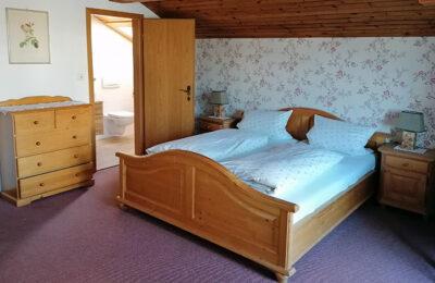 """Zimmer 06 """"Dalsen"""" mit Sofa (Schlafen)"""