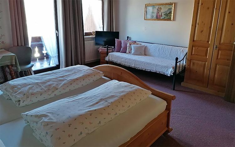 Gästehaus Pöppl Zimmer 06 Dalsen Bildnummer 05
