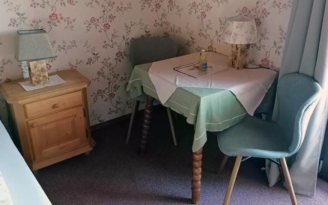 Gästehaus Pöppl Zimmer 06 Dalsen Bildnummer 06