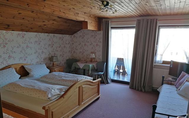 Gästehaus Pöppl Zimmer 06 Dalsen Bildnummer 09